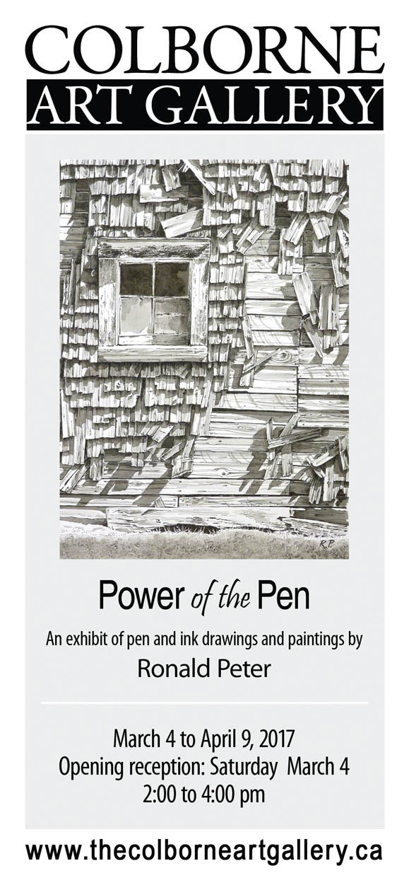 Power of the Pen