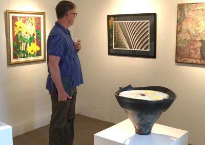 4th Annual Juried Art Show